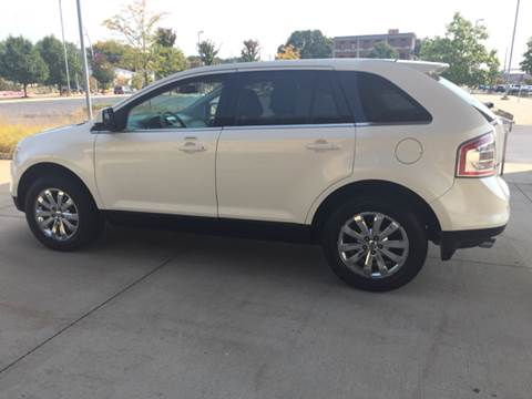 2008 Ford Edge for sale in Bettendorf, IA