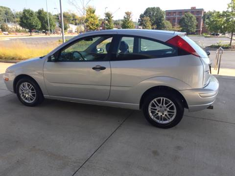 2007 Ford Focus for sale in Bettendorf, IA