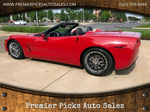 Premier Picks Auto Sales - Used Cars - Bettendorf IA Dealer