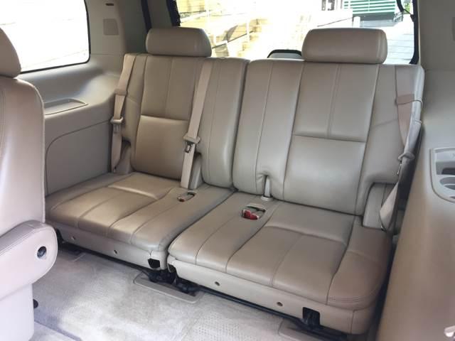 2007 GMC Yukon Denali AWD 4dr SUV - Bettendorf IA