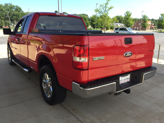 2008 Ford F-150 XLT 4x4 4dr SuperCab Styleside 6.5 ft. SB - Bettendorf IA