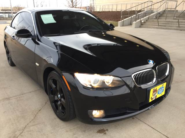 2007 BMW 3 Series 328i 2dr Convertible - Bettendorf IA