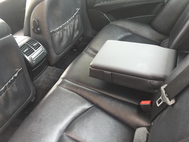 2007 Mercedes-Benz E-Class E350 4MATIC AWD 4dr Sedan - Bettendorf IA
