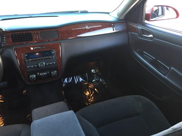2007 Chevrolet Impala LT 4dr Sedan - Bettendorf IA