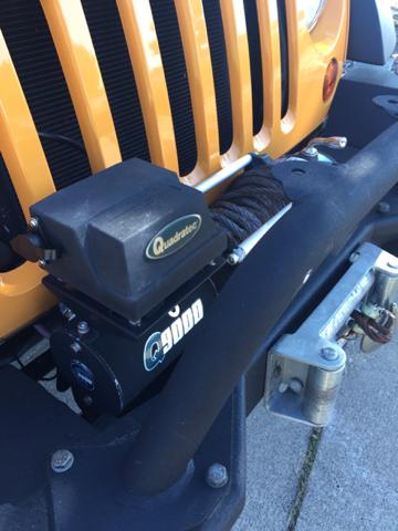 2012 Jeep Wrangler Sport 4x4 2dr SUV - Bettendorf IA