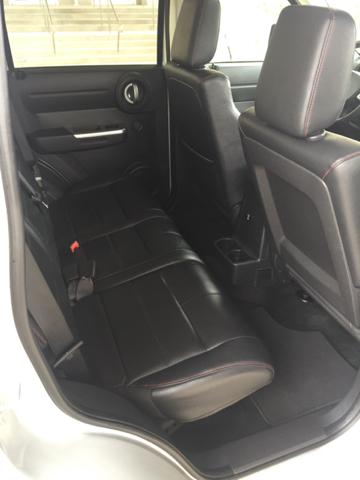 2007 Dodge Nitro R/T 4WD 4dr SUV - Bettendorf IA