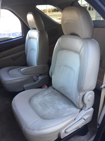 2006 Buick Rendezvous CXL Plus 4dr SUV - Bettendorf IA