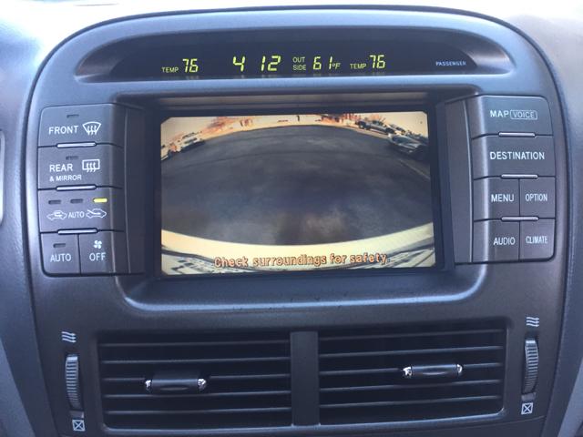 2005 Lexus LS 430 4dr Sedan - Bettendorf IA