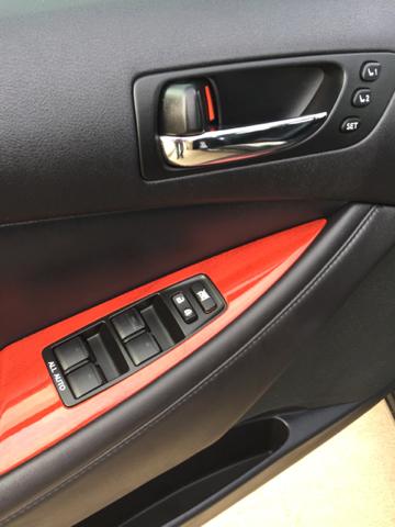 2007 Lexus ES 350 4dr Sedan - Bettendorf IA