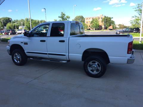2006 Dodge Ram Pickup 2500 for sale in Bettendorf, IA