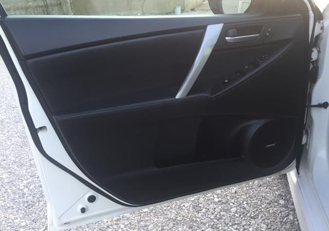 2010 Mazda MAZDA3 s Grand Touring 4dr Hatchback 5A - Bettendorf IA
