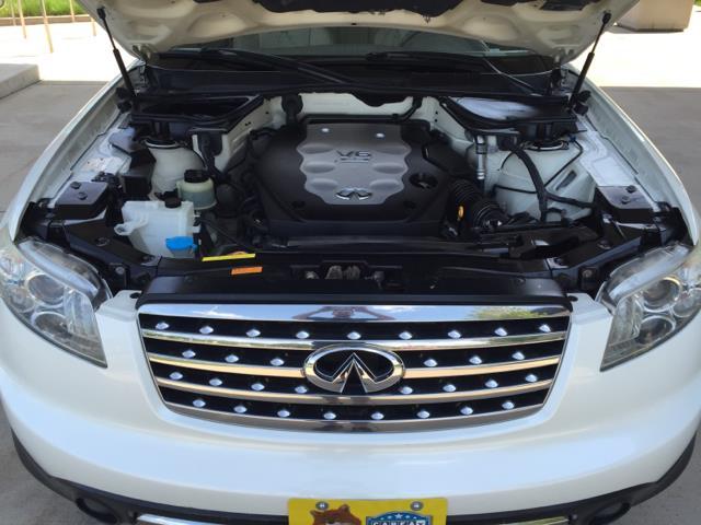 2008 Infiniti FX35 Base AWD 4dr SUV - Bettendorf IA
