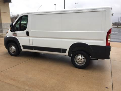 2016 RAM ProMaster Cargo for sale at Premier Picks Auto Sales in Bettendorf IA