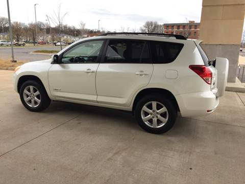 2006 Toyota RAV4 for sale at Premier Picks Auto Sales in Bettendorf IA