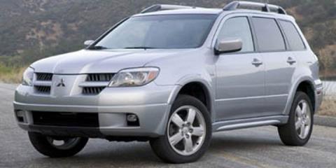 2006 Mitsubishi Outlander for sale in Chesapeake, VA