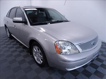 2007 Ford Five Hundred for sale in Chesapeake, VA