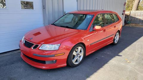 2007 Saab 9-3 for sale in Hudson, NH