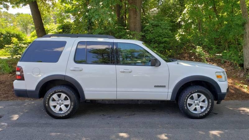 2007 Ford Explorer XLT 4dr SUV 4WD (V6) - Hudson NH