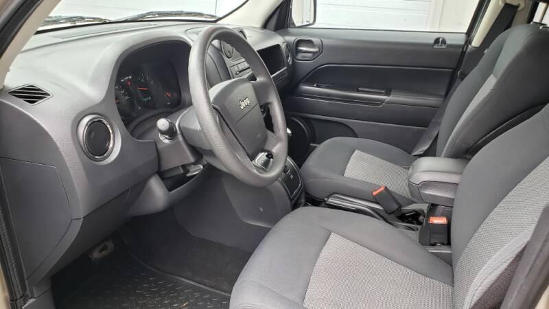 2009 Jeep Patriot 4x4 Sport 4dr SUV - Hudson NH