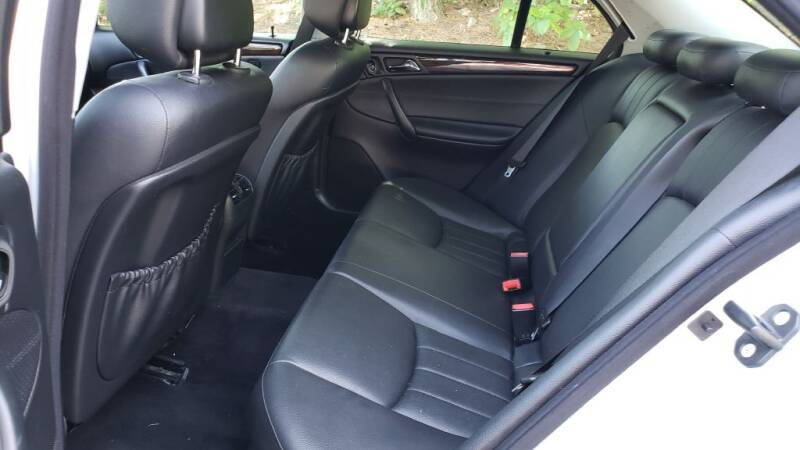 2006 Mercedes-Benz C-Class AWD C 280 Luxury 4MATIC 4dr Sedan - Hudson NH