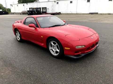 1993 Mazda RX-7 for sale in Hudson, NH