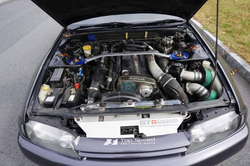 1992 Nissan SKYLINE GTR GTR - Hudson NH