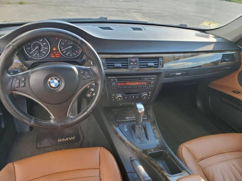 2009 BMW 3 Series AWD 328i xDrive 2dr Coupe SULEV - Hudson NH