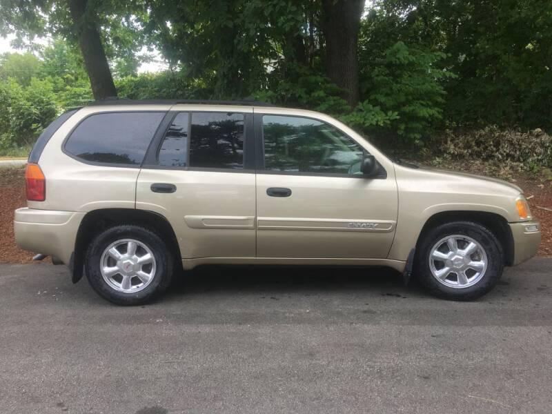 2004 GMC Envoy  - Hudson NH
