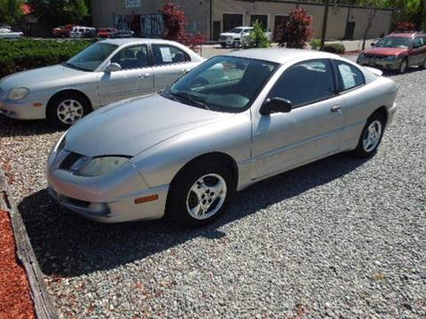2005 Pontiac Sunfire for sale in Smithfield, NC