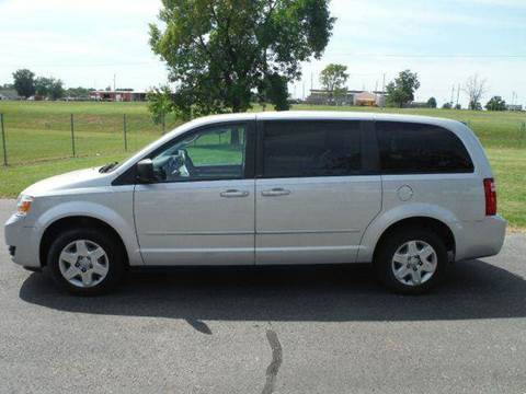 2010 Dodge Grand Caravan for sale at Sedalia Automotive in Sedalia MO