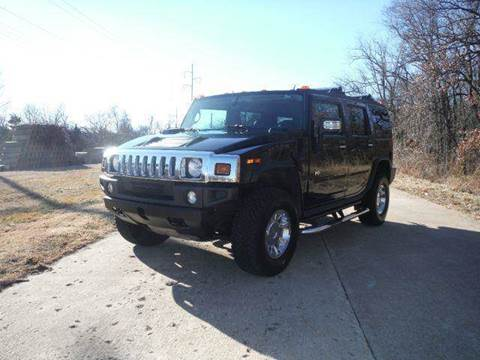 2006 HUMMER H2 for sale at Sedalia Automotive in Sedalia MO