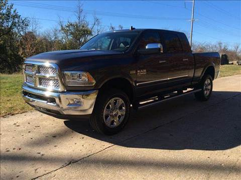 2014 RAM Ram Pickup 2500 for sale at Sedalia Automotive in Sedalia MO