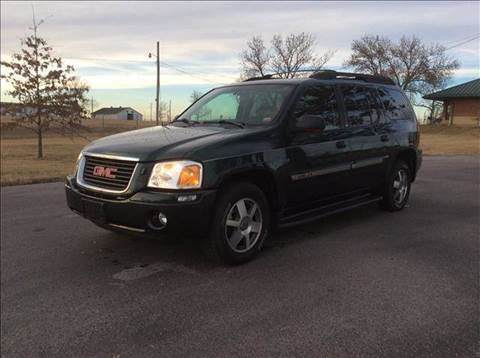 2005 GMC Envoy XL for sale at Sedalia Automotive in Sedalia MO