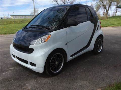 2011 Smart fortwo for sale at Sedalia Automotive in Sedalia MO
