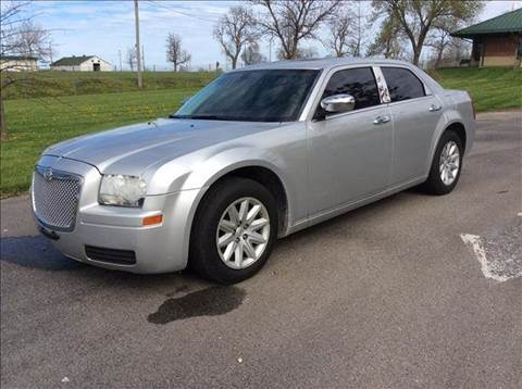 2008 Chrysler 300 for sale at Sedalia Automotive in Sedalia MO