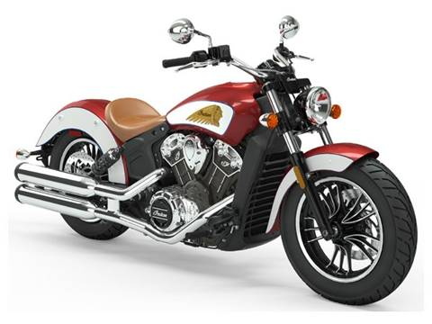 2019 Indian  INDIAN SCOUT® ABS ICON SERIES for sale in Murrells Inlet, SC