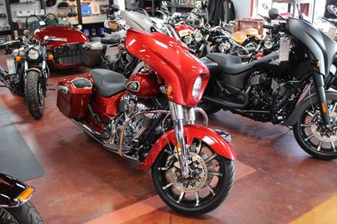 2019 INDIAN MOTORCYLE INDIAN CHIEFTAIN LIMITED for sale in Murrells Inlet, SC