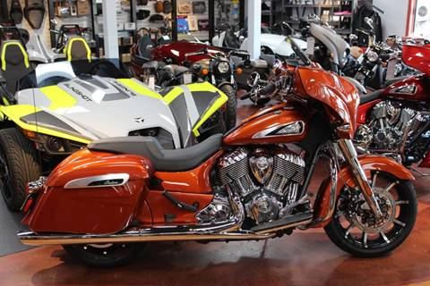2019 INDIAN MOTORCYCLE CHIEFTAIN LIMITED SE ICON for sale in Murrells Inlet, SC