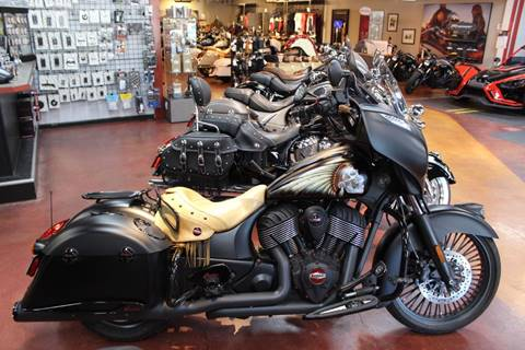 Custom Indian Motorcycle For Sale >> 2016 Indian Chieftain Custom For Sale In Murrells Inlet Sc