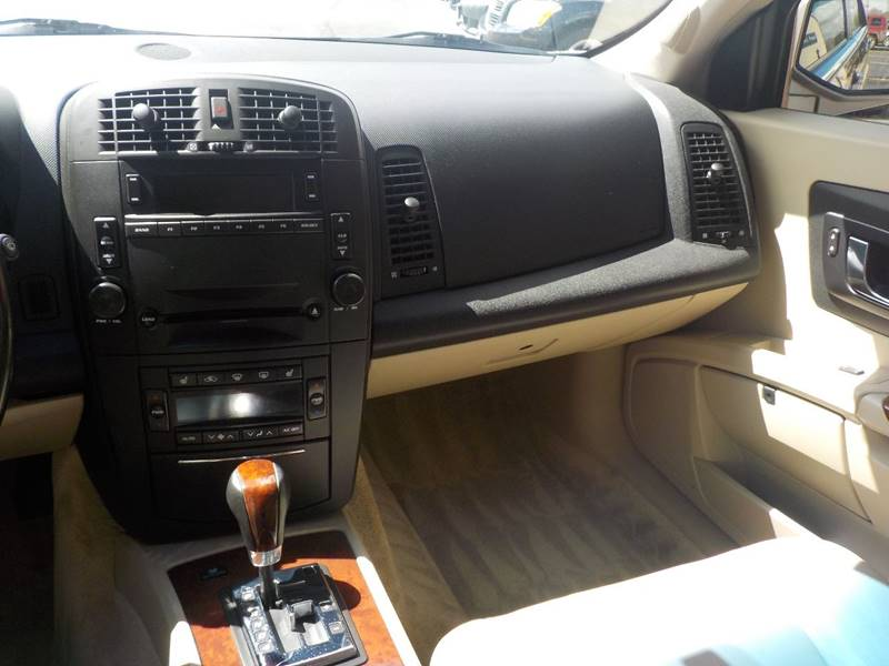 2004 Cadillac SRX AWD 4dr SUV V8 - Falcon CO