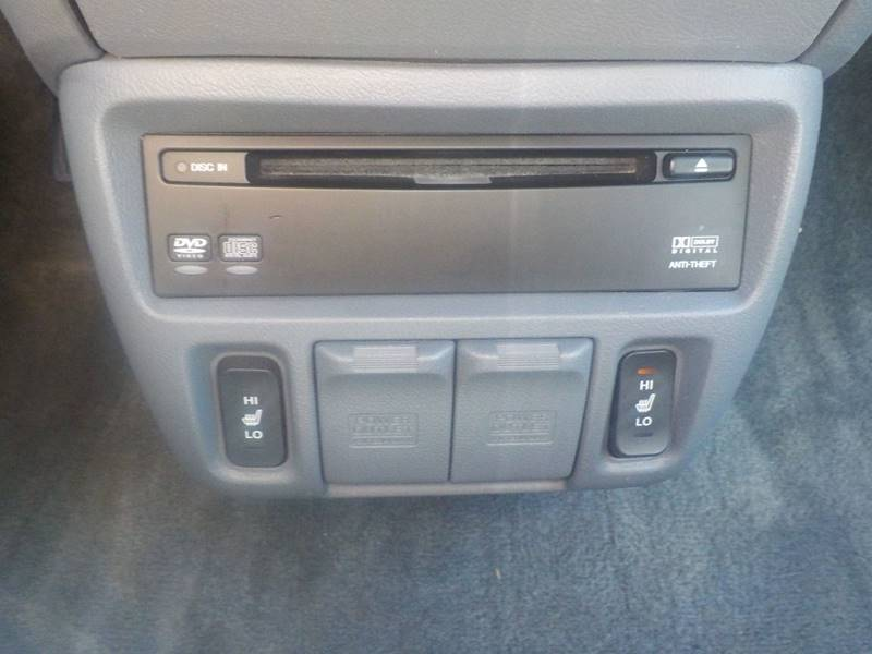 2007 Honda Odyssey EXL - Falcon CO