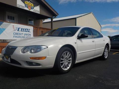 2004 Chrysler 300M for sale in Falcon, CO