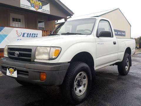 1998 Toyota Tacoma for sale in Falcon, CO