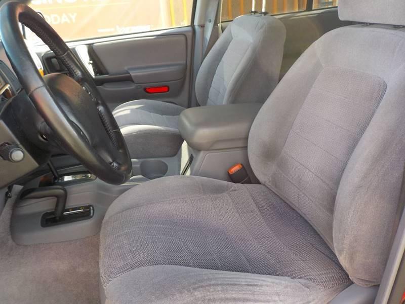 1996 Jeep Grand Cherokee 4dr Laredo 4WD SUV - Falcon CO