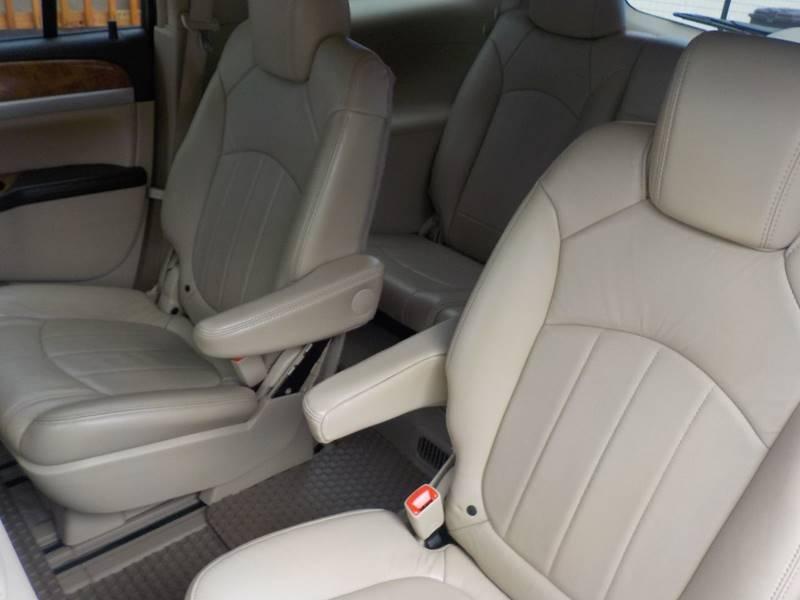 2008 Buick Enclave AWD CXL 4dr SUV - Falcon CO