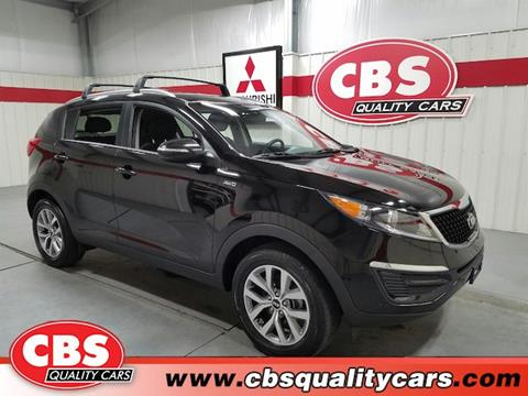 Used Kia Sportage For Sale In North Carolina Carsforsale Com