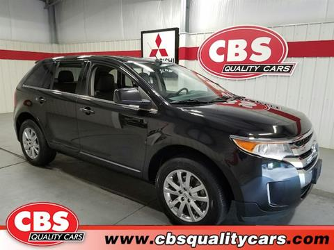 Ford Edge For Sale In Durham Nc