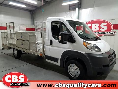 2014 RAM ProMaster Cab Chassis for sale in Durham, NC