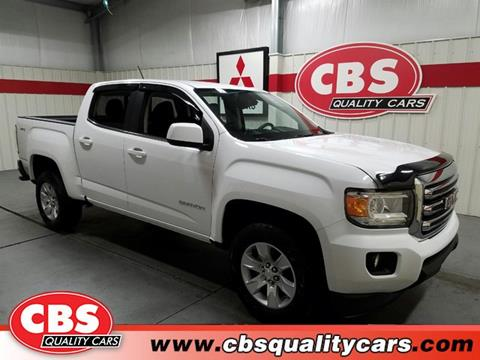 2016 GMC Canyon for sale in Durham, NC