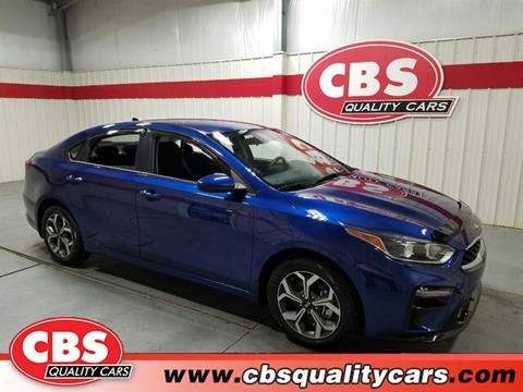 2019 Kia Forte for sale in Durham, NC
